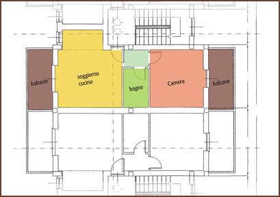 Flatsinabruzzo appartamenti for Mini appartamenti arredati